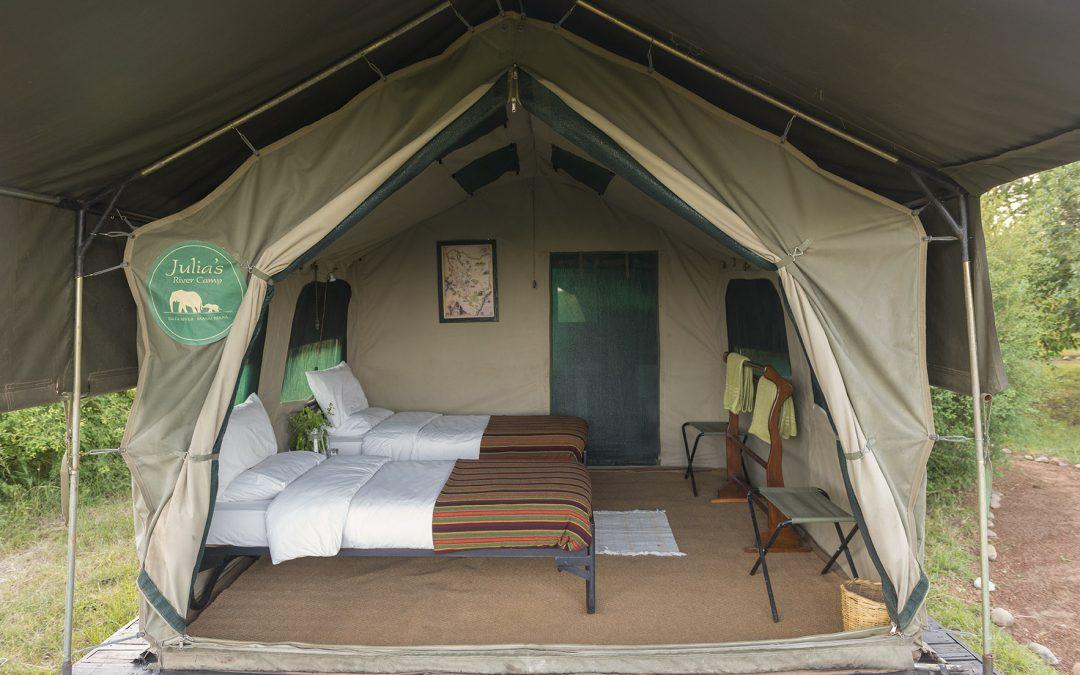 Los 5 mejores hoteles en África