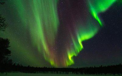 Por qué debes viajar a Laponia al menos una vez en tu vida